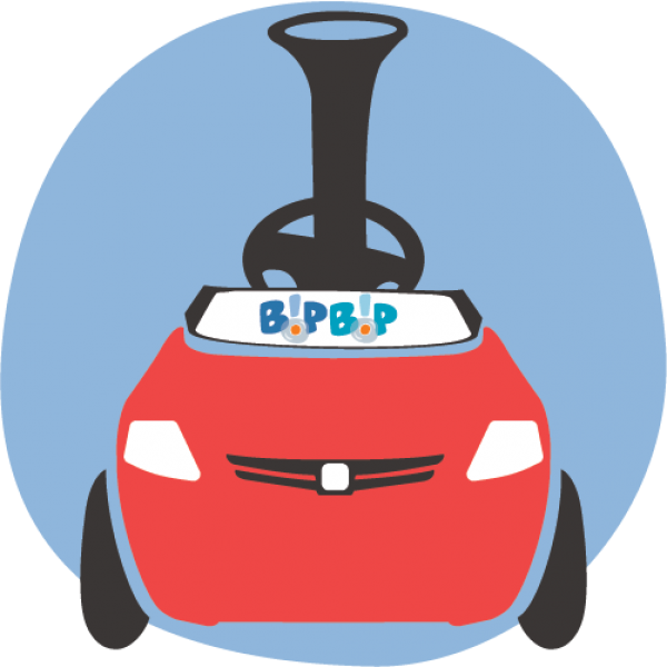 BipBip-cars