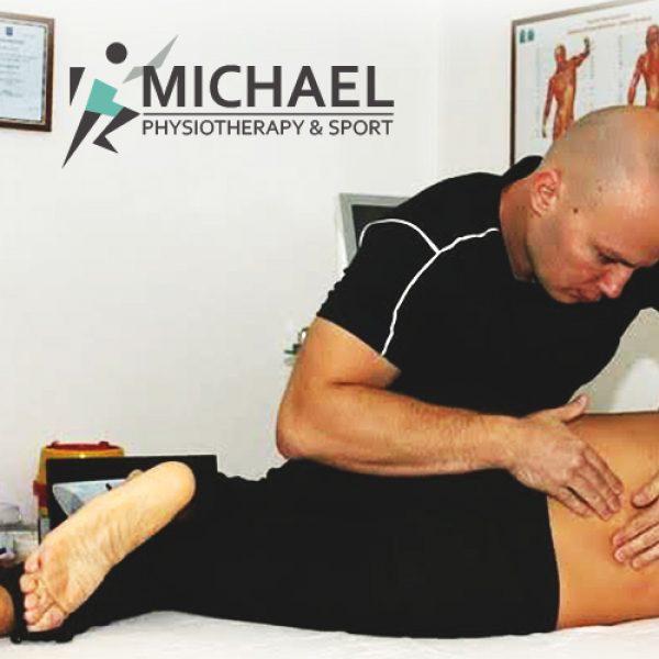 מיכאל פיזיותרפיה וספורט